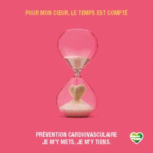 Brochures Prévention cardiovasculaire - Campagne