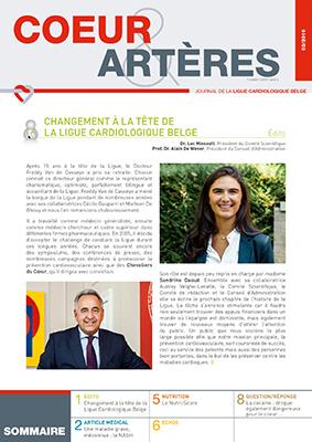 Cœur & Artères 2019-3